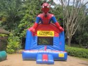 Junior Spiderman Bouncer