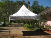 10 x 10 High Peak Tent