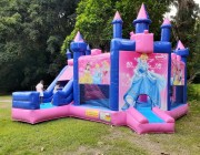 Mega Princess bouncer