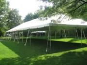 30 x 50 Regular Tent