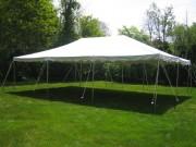 20*20 Regular Tent