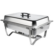 Food Warmers/Chafing Pans